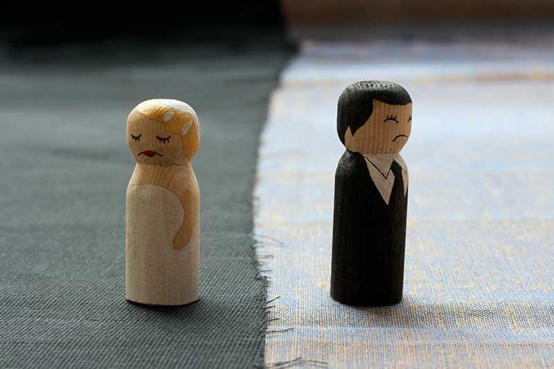 DIFERENCIAS ENTRE DIVORCIO DE MUTUO ACUERDO Y CONTENCIOSO